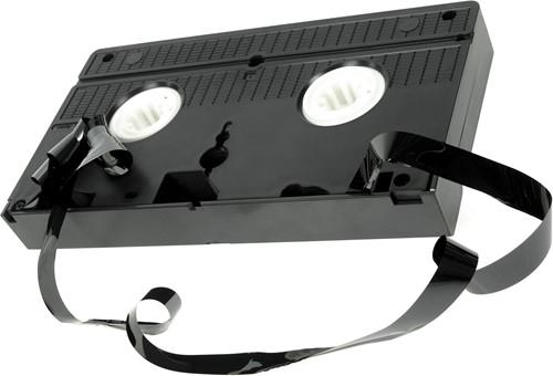 Tape reparatie