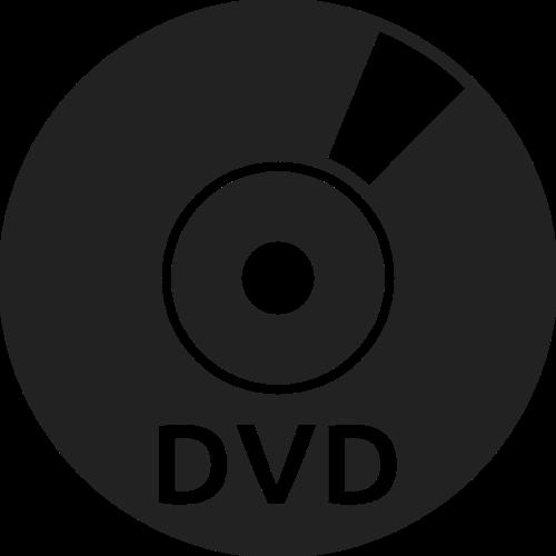 Aanmaak DVD