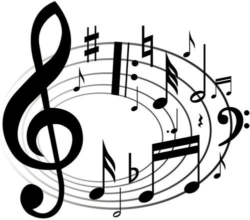 Muziek toevoegen (instrumentaal achtergrond)